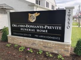 Orlando-Donsante-Previte Funeral Home