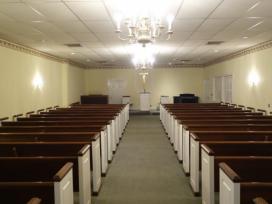 Wilkinson Funeral Home