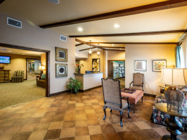 Lighthouse Memorials & Receptions- McMillan Center