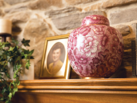 Sneider & Sullivan & O'Connell's Funeral Home - FD-230
