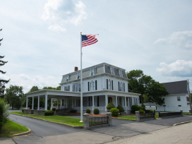 McDonald Keohane Funeral Home - North Weymouth