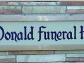 McDonald Keohane Funeral Home - South Weymouth