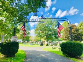Snyder Funeral Homes, Bellville Butler Chapel