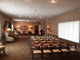 Snyder Funeral Homes, Dowds Chapel