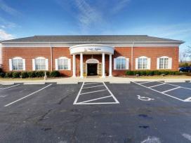 Snyder Rodman Funeral Center & Crematory