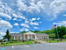 Snyder Funeral Homes, Lexington Avenue Chapel