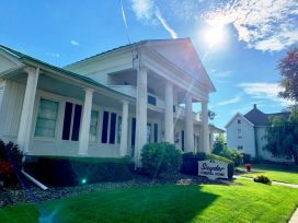 Snyder Funeral Homes, Fredericktown Chapel