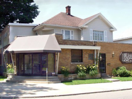 John R. Orlando Funeral Home, Inc.