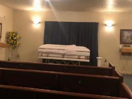 Georgiana Memorial Funeral Home