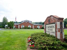 Carmon Windsor Funeral Home