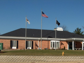 Fitzgerald Funeral Home & Crematory LTD - Riverside Chapel