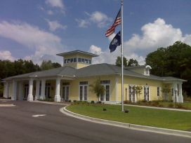 McAlister-Smith Funeral & Cremation - West Ashley Location