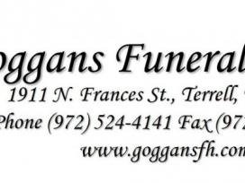 Goggans Funeral Home