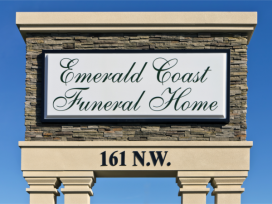 Emerald Coast Funeral Home