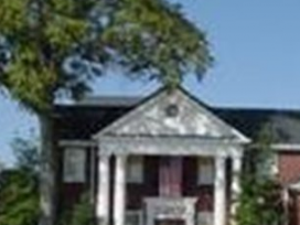 Thomas McAfee Funeral Home