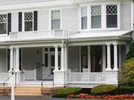 Chapman Cole & Gleason Funeral Home - West Falmouth