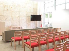 Chicago Jewish Funerals - Skokie Chapel