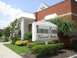 Tomon and Sons Funeral Homes - Cleveland