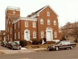 Davis-Turner Funeral Service - Lynchburg