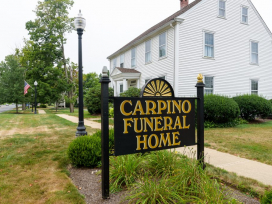 Carpino Funeral Home Inc.