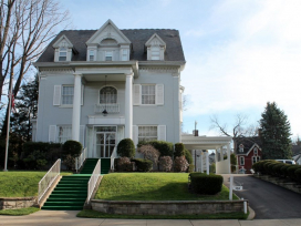 McCabe Brothers Funeral Home - Shadyside