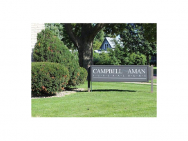 Campbell-Aman Funeral Home