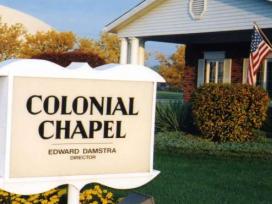 Colonial Chapel, Ltd.