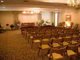 Moss Family Funeral Home