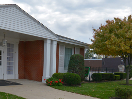 Beverly Ridge Funeral Home - Chicago