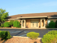 Howe-Peterson Funeral Home - Taylor Chapel