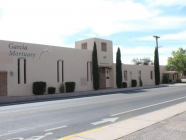 Daniels Family Funeral Services - Garcia Mortuary
