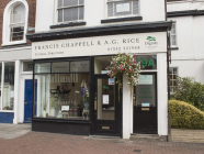 Francis Chappell & A G Rice Funeral Directors