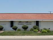 Hadley-Marcom Funeral Chapel-Visalia