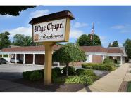 Martenson Family of Funeral Homes-Ridge Chapel