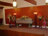 Fuller Hale-South Funeral Services
