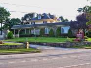 Donohue Funeral Homes - Newtown Square