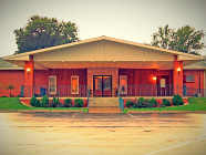 Reeves Funeral Home - Coal City