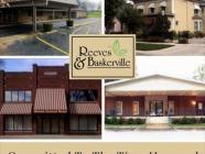 Reeves Funeral Home - Gardner