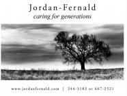 Jordan-Fernald Funeral Home