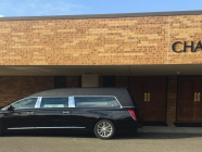 ARCHDIOCESE OF DENVER MORTUARY