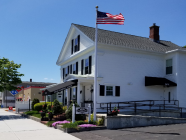 Rice Funeral Home - Worcester