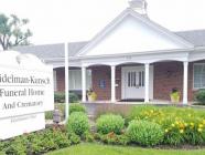 Beidelman-Kunsch Funeral Home & Crematory - Historical Downtown Chapel