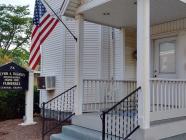 Flynn & Dagnoli-Montagna Home for Funerals - Central Chapel