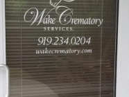 Wake Memorial Park Cemetery