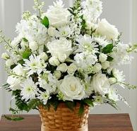 Most Popular Sympathy Flowers